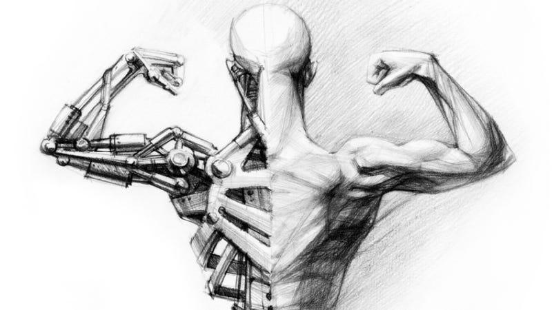 Illustration for article titled Debating Human Enhancement