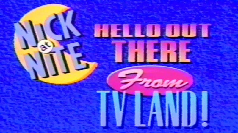Illustration for article titled Relive slime-drenched memories with these '90s Nickelodeon promos