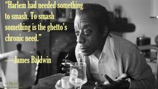 James BaldwinRalph Gatti/Getty Images