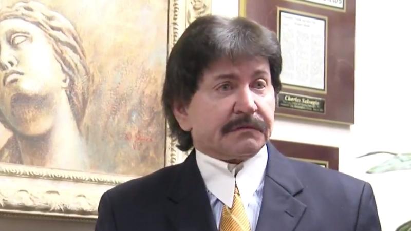 Attorney Charles Salvagio