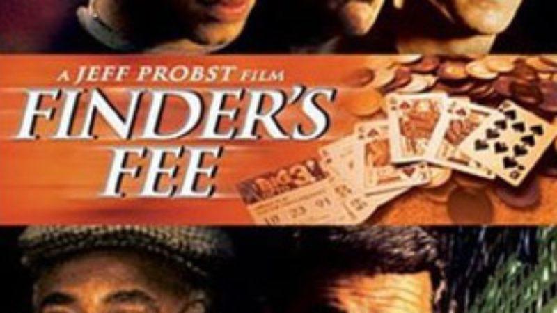Illustration for article titled Finder's Fee