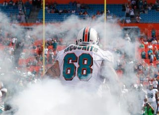 Richie Incognito Joel Auerbach/Getty Images
