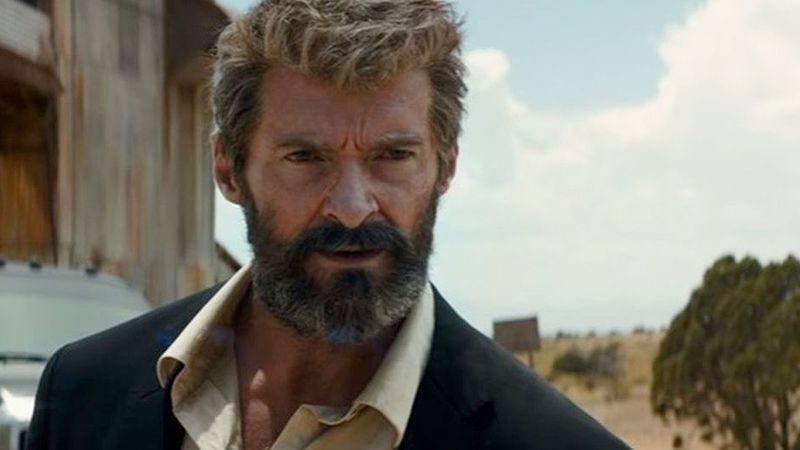 Photo: Wolverine (Logan)