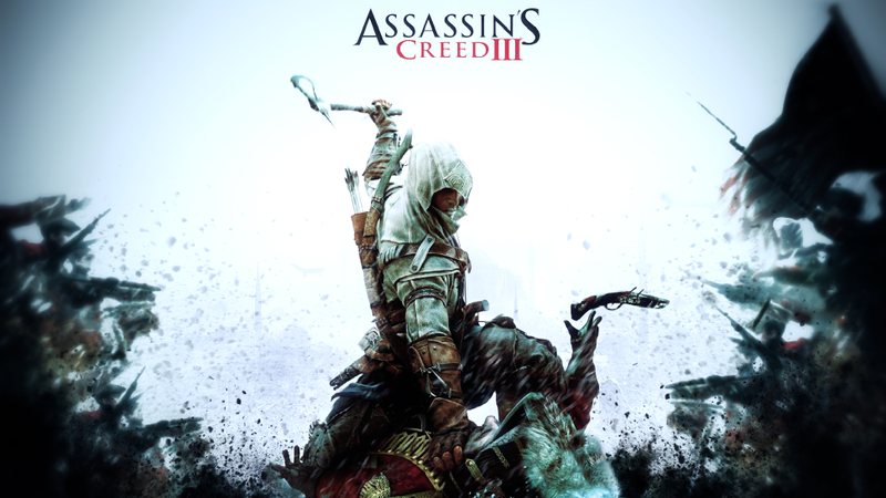 Illustration for article titled Azure Review: Assassin's Creed III