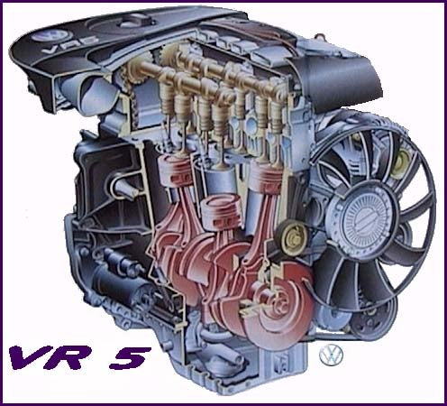V5 Motor