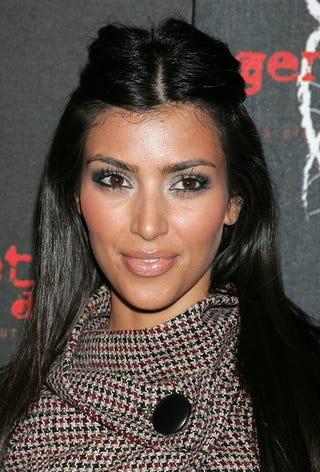 Illustration for article titled Kardashian World Fashion Takeover Proceeding According To Plans