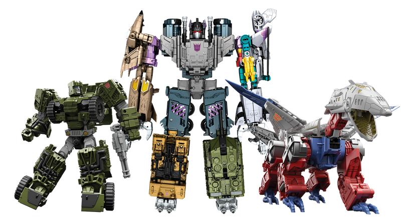 Illustration for article titled Hasbro Keeps Milking '80s Transformers Nostalgia For All It's Worth