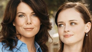 Illustration for article titled Coming Soon: Gilmore Girls and Dawson's Creek Reunions