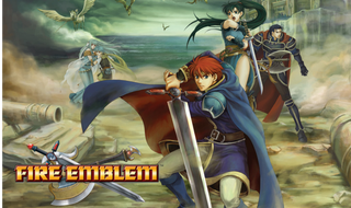 Illustration for article titled Fire Emblem is Releasing on Wii U Virtual Console Tomorrow