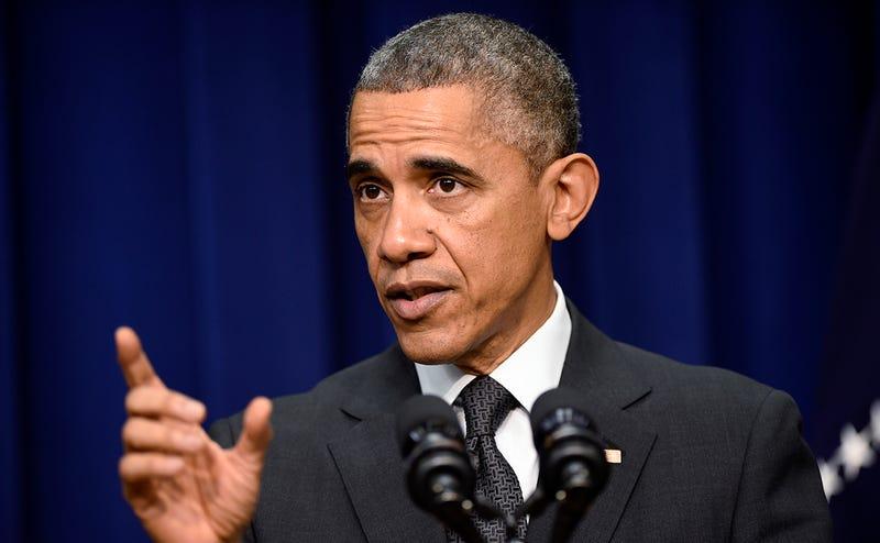 Illustration for article titled Obama anunciará nuevas medidas para aumentar la seguridad en Internet