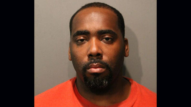 Brandon Holman is facing charges of murder in the death of his 2-month-old son, Bryson Holman.Chicago Police Department