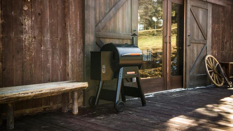 Up to 35% Off Grills and Smokers | Home Depot