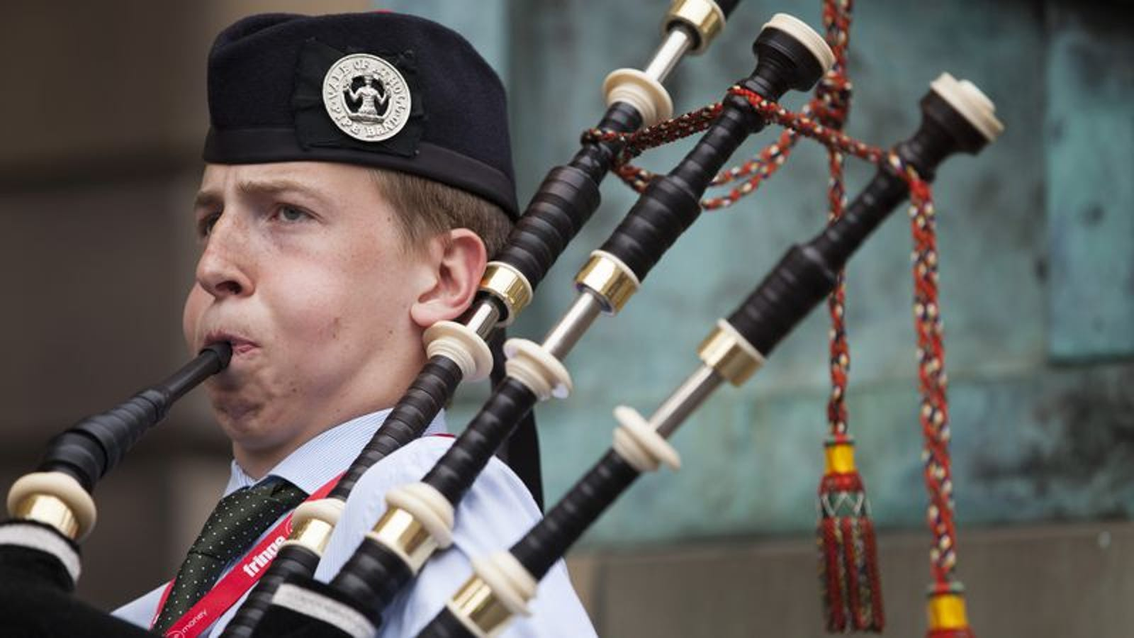 Dream pipes: 16 songs that are actually improved by bagpipes