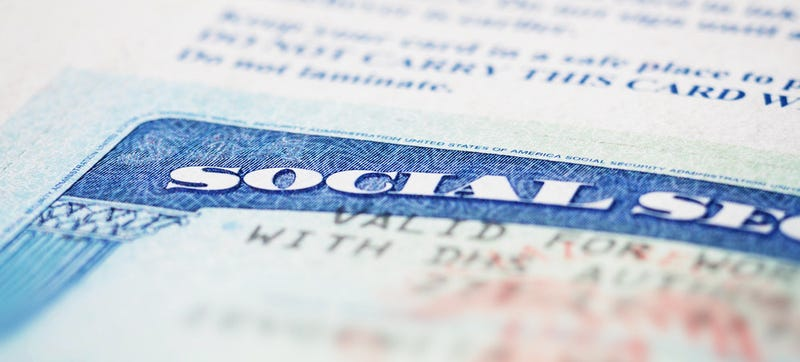 social security significance