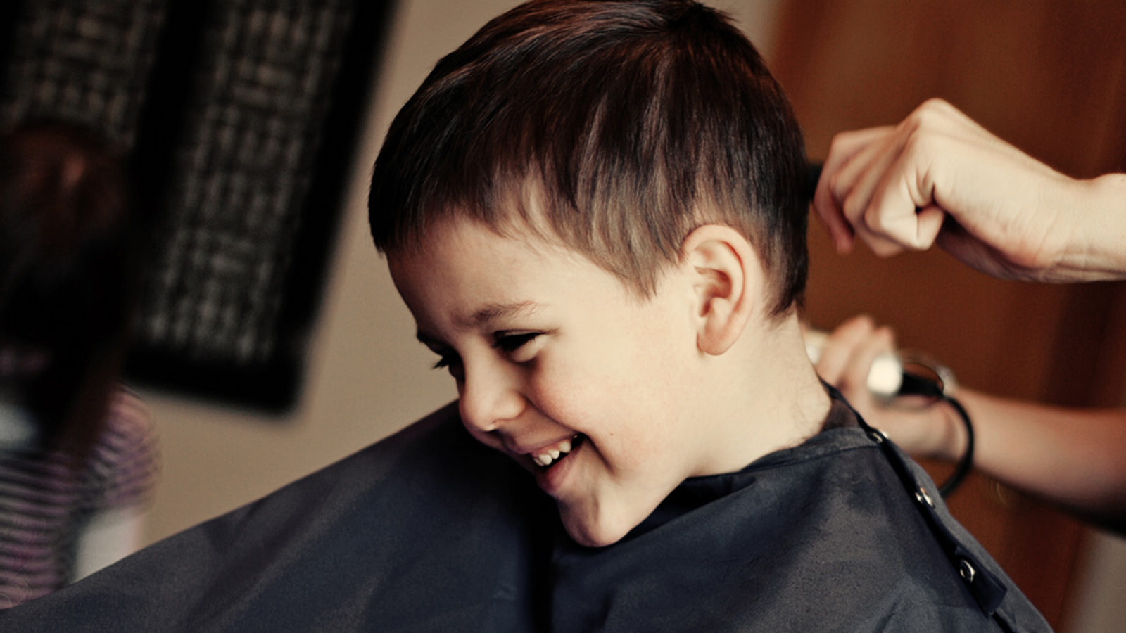Get A Better Haircut By Saying You Have An Important Event Next Week