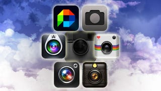 Illustration for article titled Done with Instagram?  Here Are Six Great Alternatives for the iPhone
