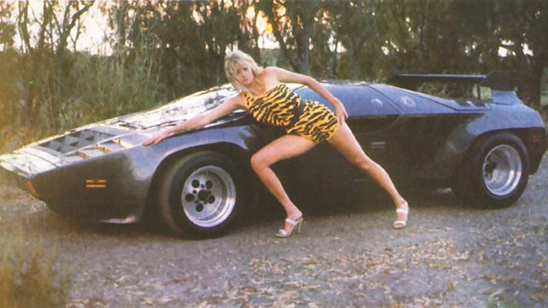 Illustration for article titled These Are The Best/Worst Car Press Shots Ever