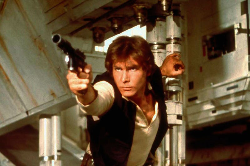 Illustration for article titled Every Male Actor Ever Is Trying to Get Cast as the Young Han Solo