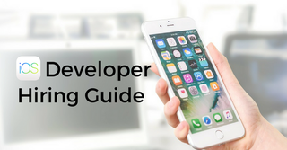 Illustration for article titled 5 Crucial Steps to Hire iOS Developer