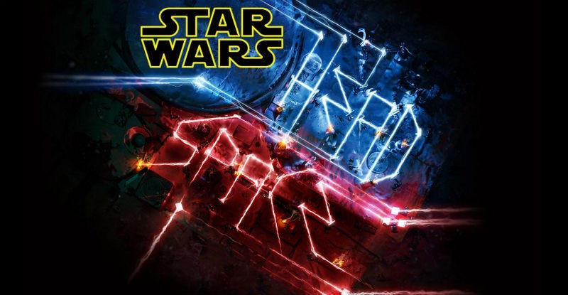 Illustration for article titled Star Wars Will Rock Your Next Dance Party, Thanks to Rick Rubin