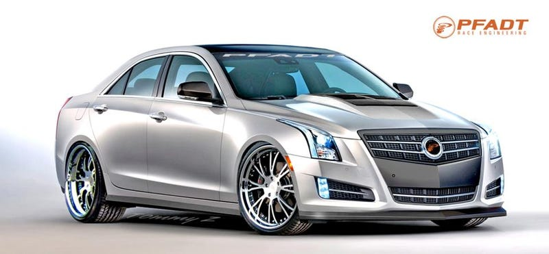 Do you have a cadillac ats 20t and want to go fast pfadt has just released their two very potent upgrade kits for the turbo 4 banger baby caddy known as the p350 and p450 and yup you guessed it publicscrutiny Image collections