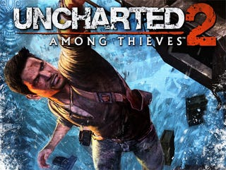 Illustration for article titled Frankenreview: Uncharted 2: Among Thieves
