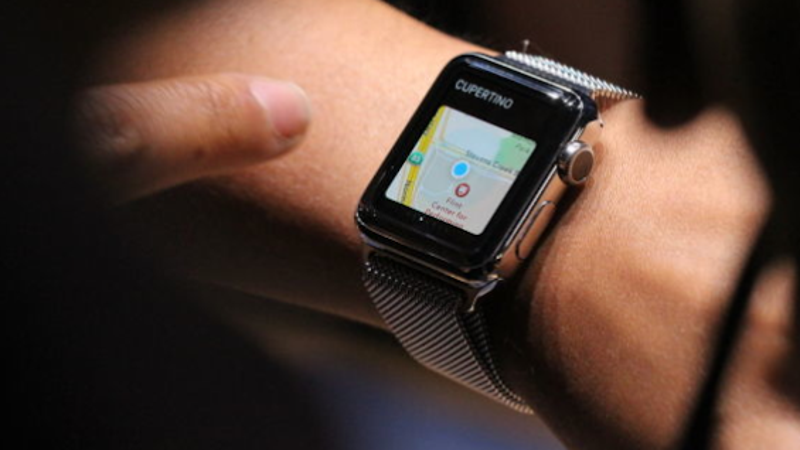 Everything We Think The Apple Watch Can Do