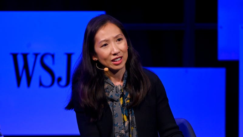 Leana Wen's Departure from Planned Parenthood Gets Messier, Somehow
