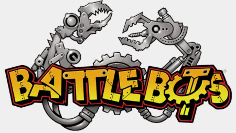 Illustration for article titled Guys and Girls, BattleBots Returns Tonight.
