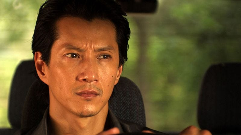 Illustration for article titled True Blood casts Will Yun Lee as a Japanese cowboy