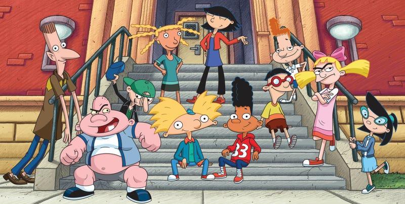 Image: Nickelodeon