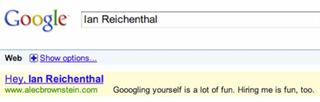Illustration for article titled Remains of the Day: The Cleverest Way to Find a Job Using Google