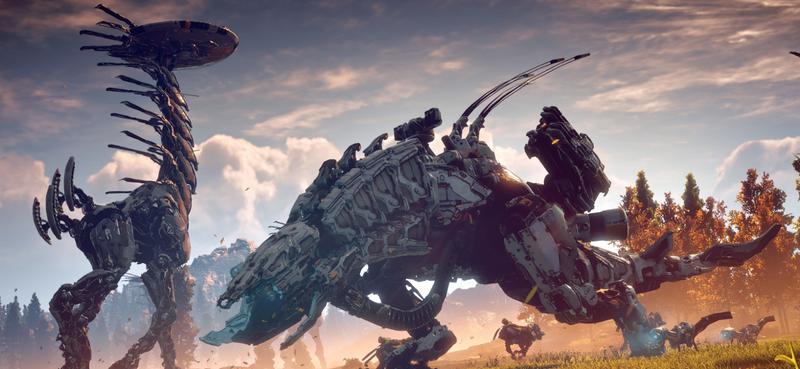 Horizon Zero Dawn: The Kotaku Review