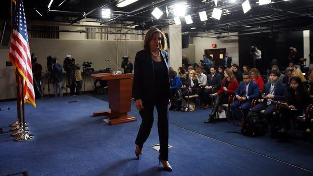 America s Most Powerful Woman Called Mark Zuckerberg a Crook. Facebook Has No Rebuttal