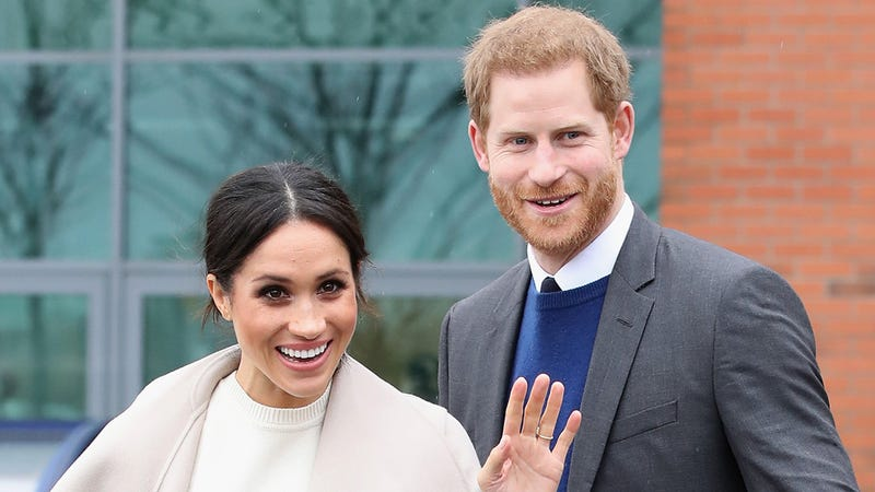 Illustration for article titled If You Are One Of The 8 Americans Not Invited To The Royal Wedding,'ClickHole'Is Live Blogging The Entire Thing