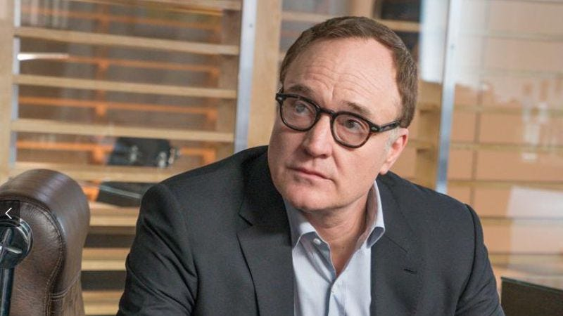 bradley whitford graduation speech
