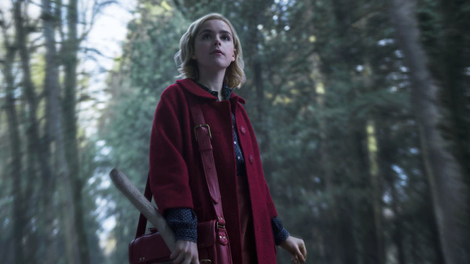 What We Liked and Loathed About Chilling Adventures of Sabrina