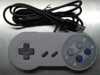 Illustration for article titled DIY Tutorial Crams Accelerometer Into Your SNES Controller