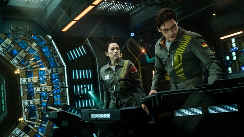 Illustration for article titled J.J. Abrams promises there will be fewer shenanigans with the next Cloverfield movie