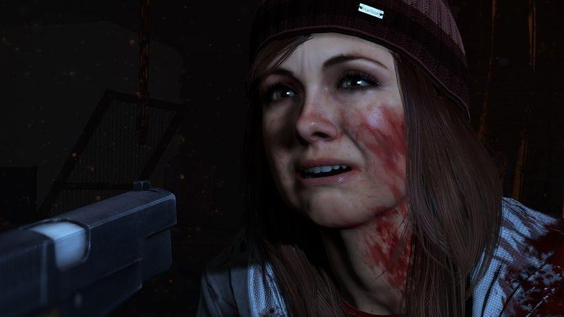 Until Dawn (Screenshot: Sony Interactive Entertainment)