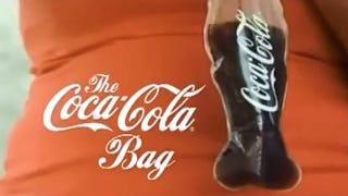 Illustration for article titled Sacrilege: Coca-Cola Will Soon Be Sold In Bottle-Shaped Eco-Friendly Plastic Bags (Updated)