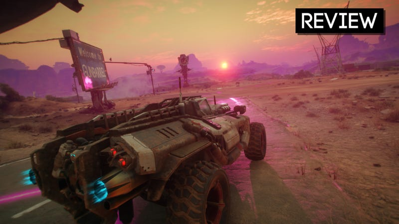 Rage 2: The Kotaku Review