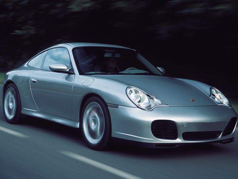 Illustration for article titled Porsche 911 Question