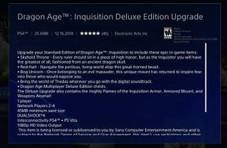 Illustration for article titled Anyone Want To Vouch For This $10 Dragon Age: Inquisition Upgrade?