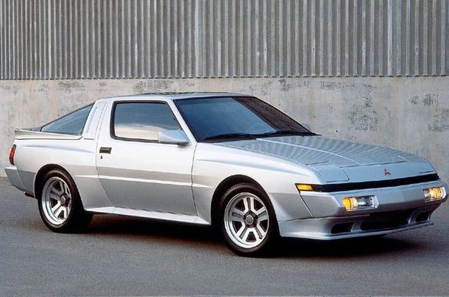 Pièces détachées Mitsubishi Starion pas cher, prix bas Plus Pieces Auto