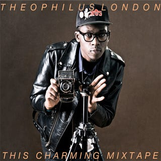 Illustration for article titled Commenter Of The Day: Theophilus London Edition