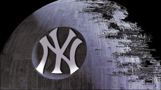 "Illustration for article titled Who Owns ""Evil Empire""? The Yankees Launch A Proxy War For Control"