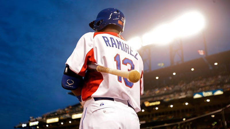 Illustration for article titled Hanley Ramirez Is The Latest Star To Get Injured In The WBC