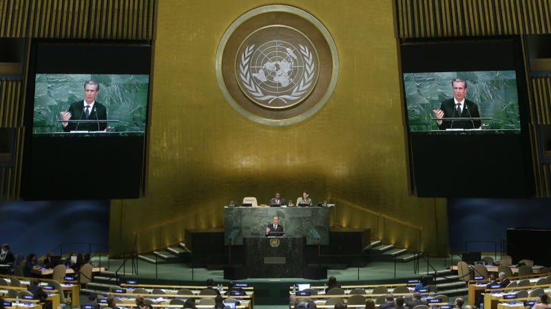 Prohibir o limitar el acceso a Internet es una violación de derechos humanos, según la ONU