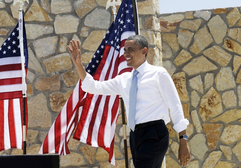 Transcript: Obama's Immigration-Reform Speech